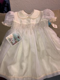 Will Beth Beautiful Dress Vintage Size 2t3t New🥰 for Sale in Orlando,  FL