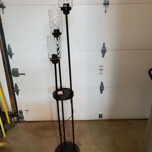Pole Lamp for Sale in Frederick, MD