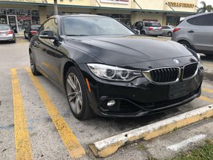 2015 BMW 4 Series for Sale in Miami, FL