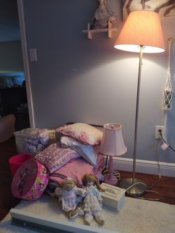 Girls Room Goods for Sale in Hollywood,  FL