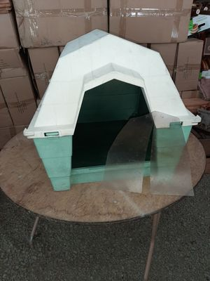 Large dog house. Outside pet house for Sale in Vancouver, WA