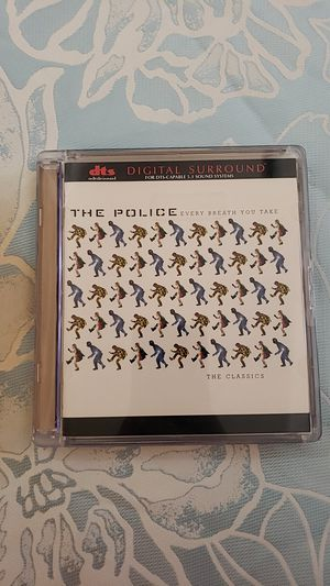 THE POLICE- EVERY BREATH YOU TAKE for Sale in San Leandro, CA