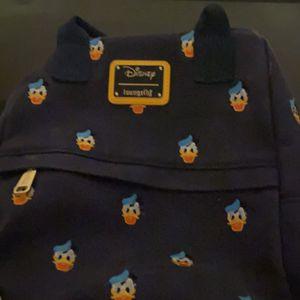 Donald Duck Disney Backpack for Sale in Phoenix, AZ