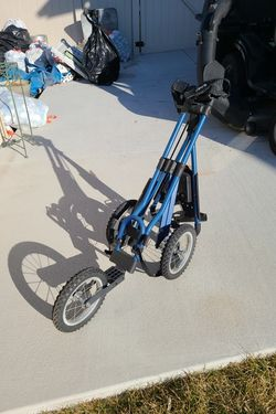 Hippo golf caddy for Sale in Nampa,  ID