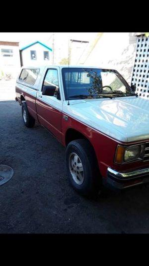 89 chevy s10 durango 4x4 for Sale in Herndon, VA
