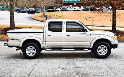 Automatic.transmission 2003 Toyota Tacoma Need.Nothing AWDWheels!!✅ dfvgdf for Sale in Henderson,  NV