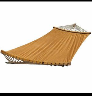 Gold campers hammock! for Sale in Whittier, CA