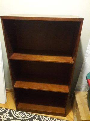Book shelf for Sale in Palatine, IL