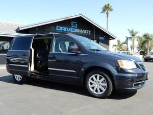 2013 Chrysler Town & Country for Sale in Orange, CA