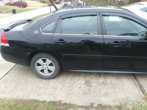 Chevy impala 2009 for Sale in Pittsburgh, PA