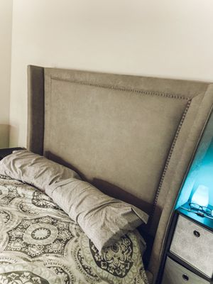 Bed frame for Sale in Venus, TX
