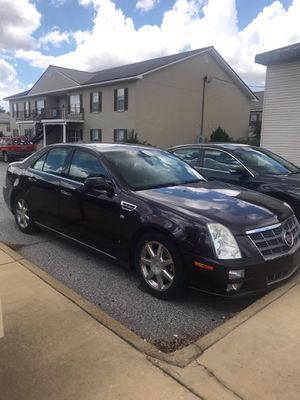 2009 Cadillac STS Moving sale 5000 OBO!!! for Sale in Montgomery, AL