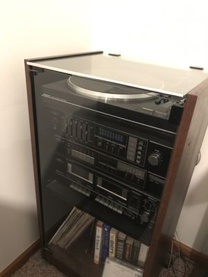 Sanyo stack stereo system for Sale in Grove City, OH