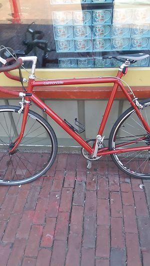 Cannondale road bike for Sale in Boston, MA