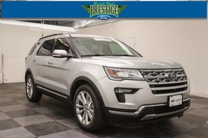2018 Ford Explorer Limited for Sale in Garland, TX