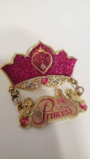 Disney princess pin for Sale in Manteca, CA