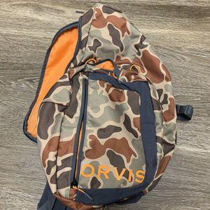Orvis Sling pack for Sale in Bellevue, WA