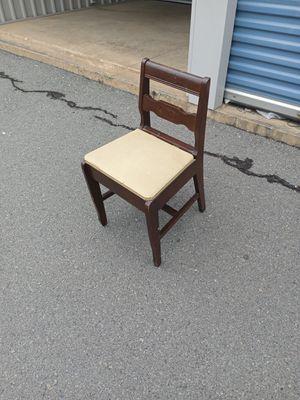 Antique children's chair for Sale in Little Rock, AR