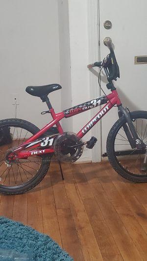 Next wipeout kids bike . for Sale in Washington, DC
