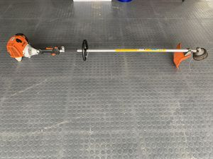 STIHL FS110 trimmer- 4mix for Sale in Cary, NC