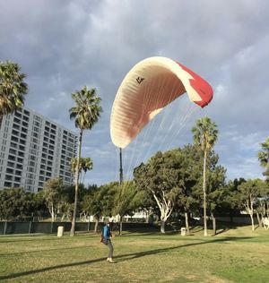 Macpara muse paraglider for Sale in Los Angeles, CA