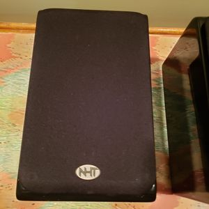 SPEAKERS NHT SB1 for Sale in Southington, CT