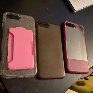 iPhone 8plus Cases for Sale in Meriden, CT
