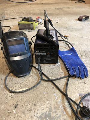 70amp 115 volt stick welder for Sale in Newtown, CT