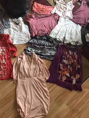 Super Cute Ladies & Juniors Clothing & Makeup for Sale in Raleigh, NC