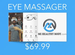 The gadget for eye massaging for Sale in San Diego, CA