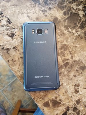 Samsung Galaxy S8 Active for Sale in Hermiston, OR