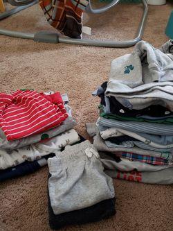 3 Month Boy Clothes for Sale in Wenatchee,  WA