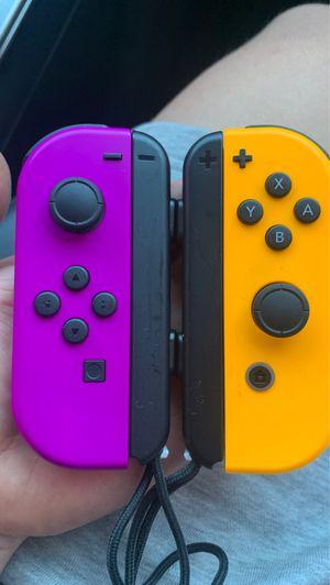 Nintendo switch joycon for Sale in Farmers Branch, TX