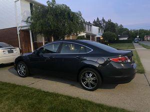 2012 Mazda 6 for Sale in Detroit, MI