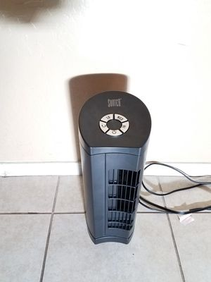 "Sunter 13"" personal tower fan for Sale in Laveen Village, AZ"