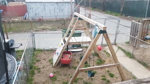 Swing set for Sale in Baltimore, MD