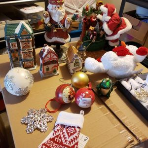 Christmas Decorations for Sale in Gresham, OR