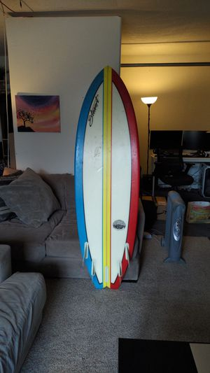 Stewart 6'0 for Sale in Midway City, CA