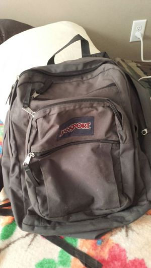 backpack + laptop carrier for Sale in Clarksville, TN