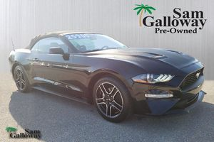 2019 Ford Mustang for Sale in Fort Myers, FL