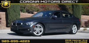 2017 BMW 3 Series for Sale in Norco, CA