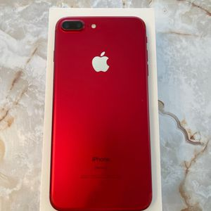 iPhone 7 Plus Unlocked, 128GB, Limited Edition, Excellent Condition for Sale in Fairfax, VA