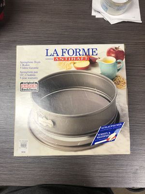 La forme for Sale in Torrance, CA