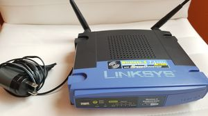 Linksys WiFi Router for Sale in Beaverton, OR
