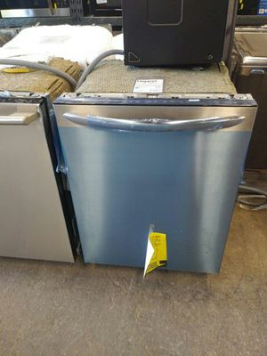 Stainless Top-Control Dishwasher for Sale in St. Louis, MO