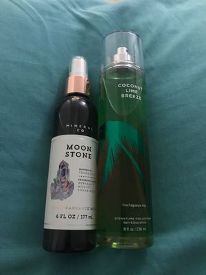 Bath & Body Works Mists for Sale in Torrance, CA