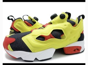 Reebok Instapump Fury OG Sneakers Size 11 for Sale in Coronado, CA