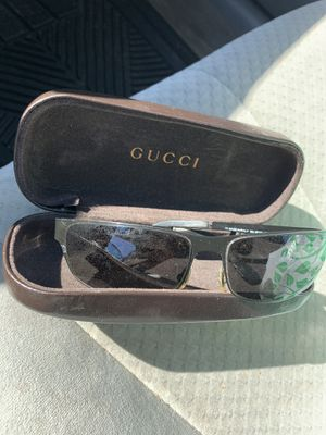 GUCCI sunglasses for Sale in NO POTOMAC, MD
