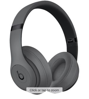 Beats by Dr. Dre - Beats Studio 3 Wireless Noise Canceling Headphones. For $270 for Sale in Chino, CA