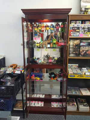 Thundercats Silverhawks Rock Lord's Sectaurs Dino Riders M.A.SK. and more for Sale in Norton, OH